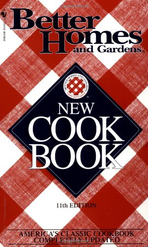Original Cook Book