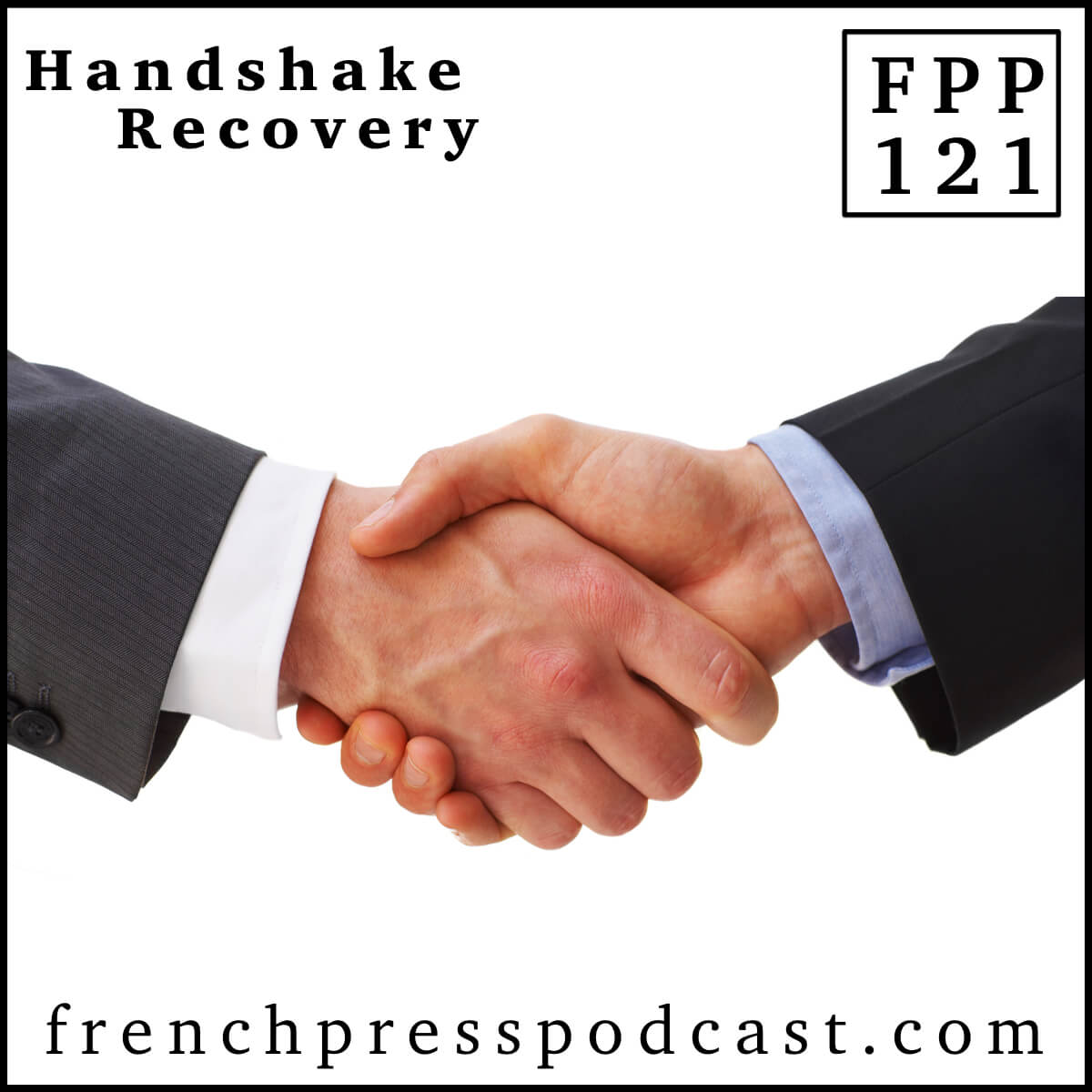 How to Recover from a Weak Handshake