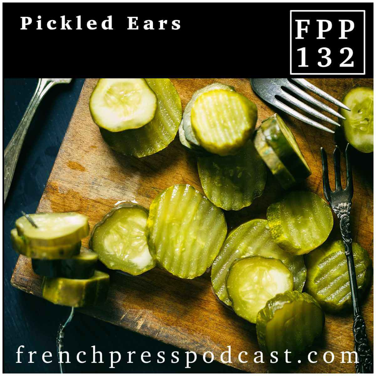 Pickled Ears