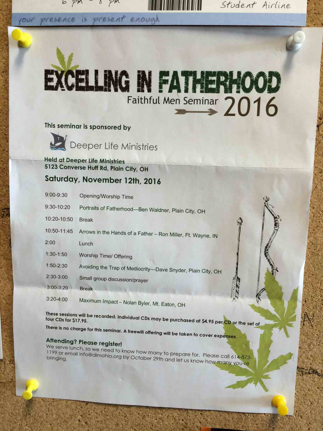excelling in fatherhood french press podcast excelling in fatherhood 2016
