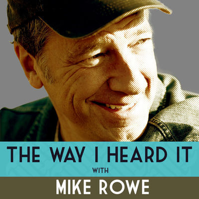 The Way I Heard It Podcast